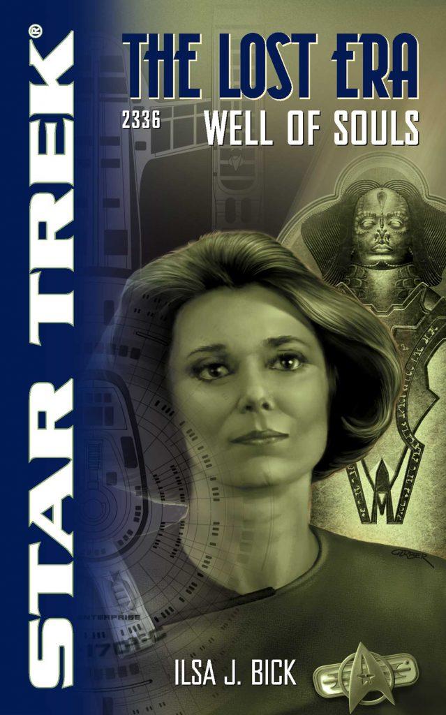 well of souls 9780743463768 hr 639x1024 Star Trek: The Lost Era: Well Of Souls Review by Positivelytrek.libsyn.com