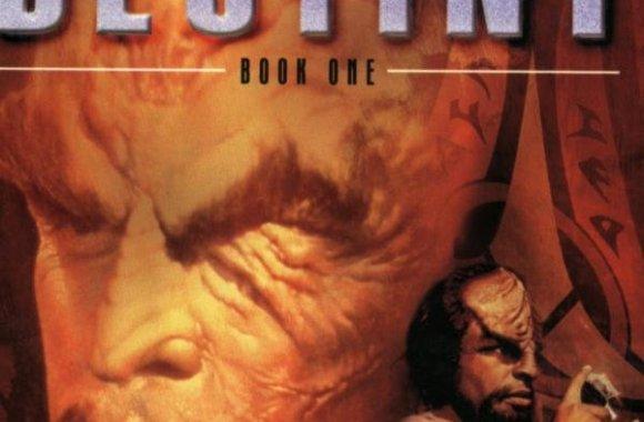 """""""Star Trek: Deep Space Nine: Left Hand of Destiny: Book 1"""" Review by Tor.com"""