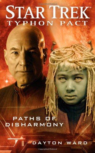 Star Trek: Typhon Pact: 4 Paths of Disharmony Review by Trek.fm