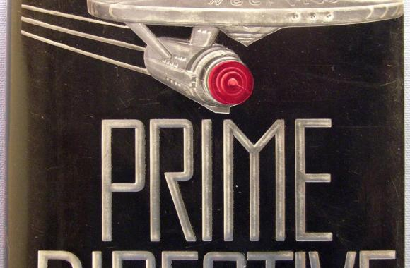 """Star Trek: Prime Directive"" Review by Deep Space Spines"