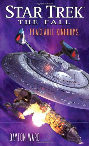 Star Trek: The Fall: Peaceable Kingdoms Review by Lessaccurategrandmother.blogspot.com