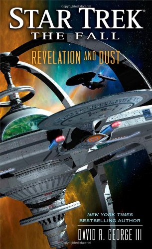 Star Trek: The Fall: Revelation and Dust Review by Tor.com