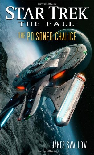 Star Trek: The Fall: The Poisoned Chalice Review by Lessaccurategrandmother.blogspot.com