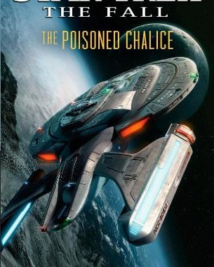 """""""Star Trek: The Fall: The Poisoned Chalice"""" Review by Lessaccurategrandmother.blogspot.com"""