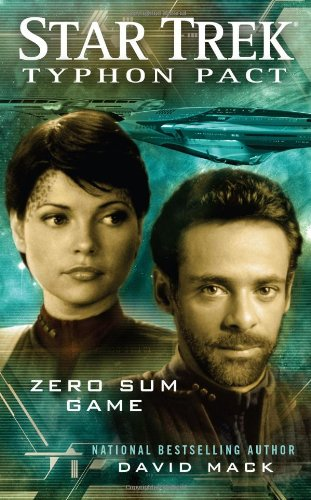 Star Trek: Typhon Pact: 1 Zero Sum Game Review by Tor.com