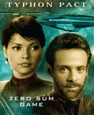 """Star Trek: Typhon Pact: 1 Zero Sum Game"" Review by Tor.com"