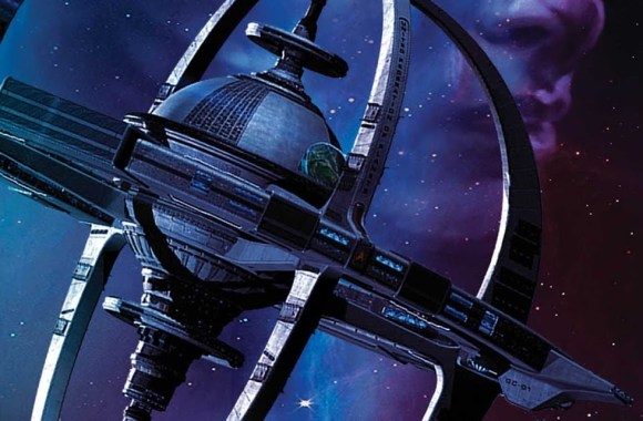 """Star Trek: Deep Space Nine: Sacraments of Fire"" Review by Tor.com"