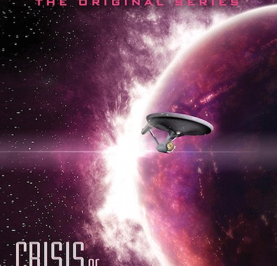 """Star Trek: The Original Series: Crisis of Consciousness"" Review by Unreality-sf.net"