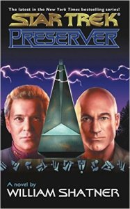 "51CYvngJqtL. SX309 BO1204203200  187x300 ""Star Trek: Preserver"" Review by Trek Lit Reviews"