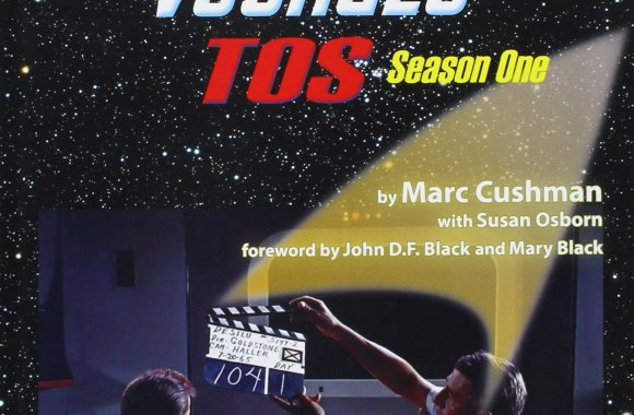 """These Are the Voyages: TOS: Season 1 Revised and Expanded Edition"" Review by Borg.com"