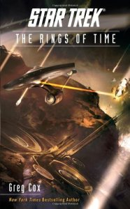 "51cd3CCJ5PL 186x300 ""Star Trek: The Rings of Time"" Review by motionpicturescomics.com"