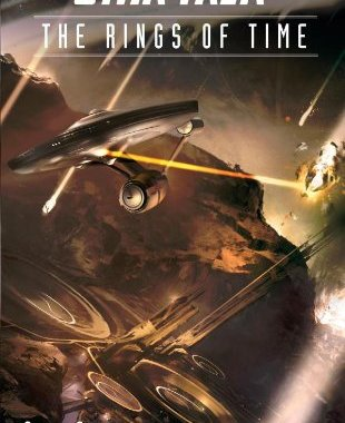 """Star Trek: The Rings of Time"" Review by motionpicturescomics.com"