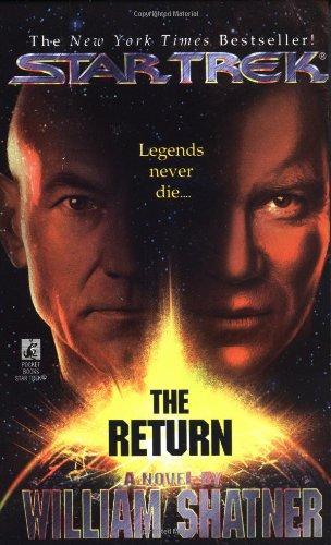 Star Trek: The Return Review by Deepspacespines.com
