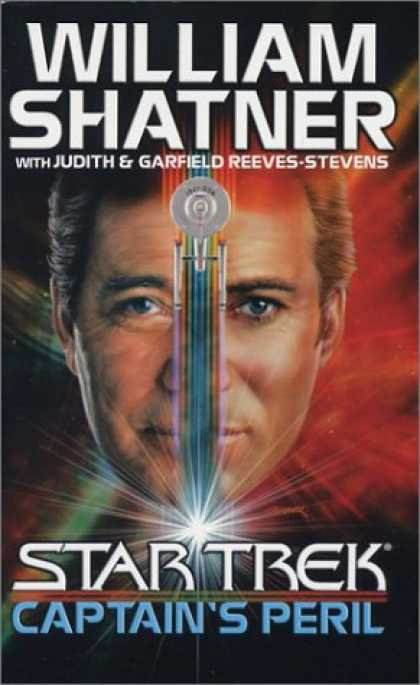 "146 2 ""Star Trek: Captain's Peril"" Review by Trek Lit Reviews"
