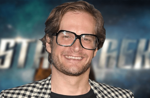 Bryan Fuller Stepping Down!