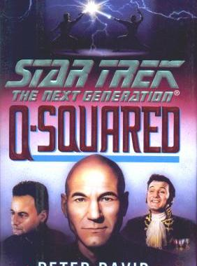 """""""Star Trek: The Next Generation: Q-Squared"""" Review by Blog.trekcore.com"""