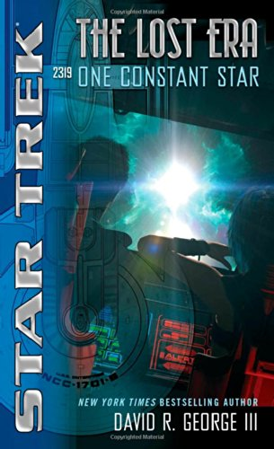 Star Trek: The Lost Era: One Constant Star Review by Positivelytrek.libsyn.com