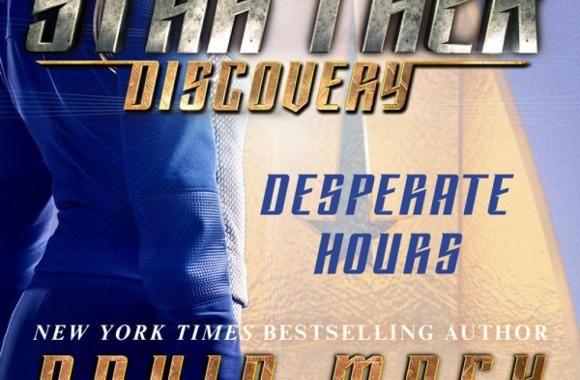 """Star Trek: Discovery: Desperate Hours"" Review by Discovery Debrief"