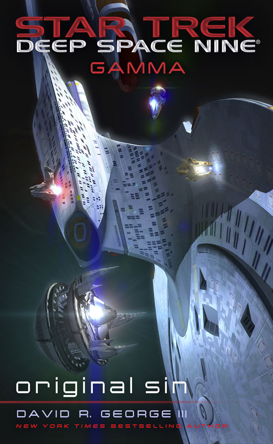 Star Trek: Deep Space Nine: Gamma: Original Sin Review by Tor.com