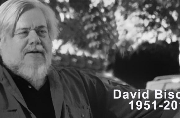 StarTrek.com Remembers TNG Writer David Bischoff, 1951-2018