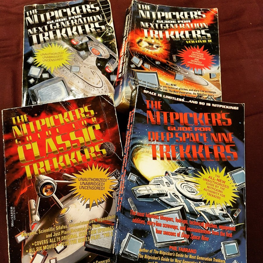 Nitpickers Guides 1024x1024 Phil Farrand Interview on Trek Lit Reviews