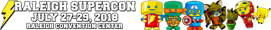 RALEIGH supercon site header logo 1024x114 Peter David at the Florida Supercon
