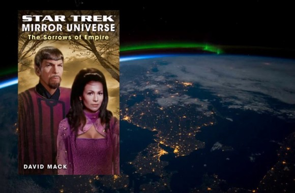 ReExamined Reads – Star Trek -The Sorrows of Empire – Review