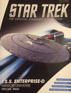 eaglemoss issenterprise d 231x300 Eaglemoss I.S.S. Enterprise NCC 1701 D, with words by Dayton Ward!