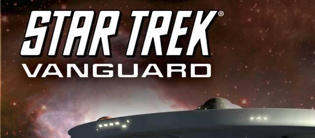 star trek vanguard Expanded Universe: Star Trek