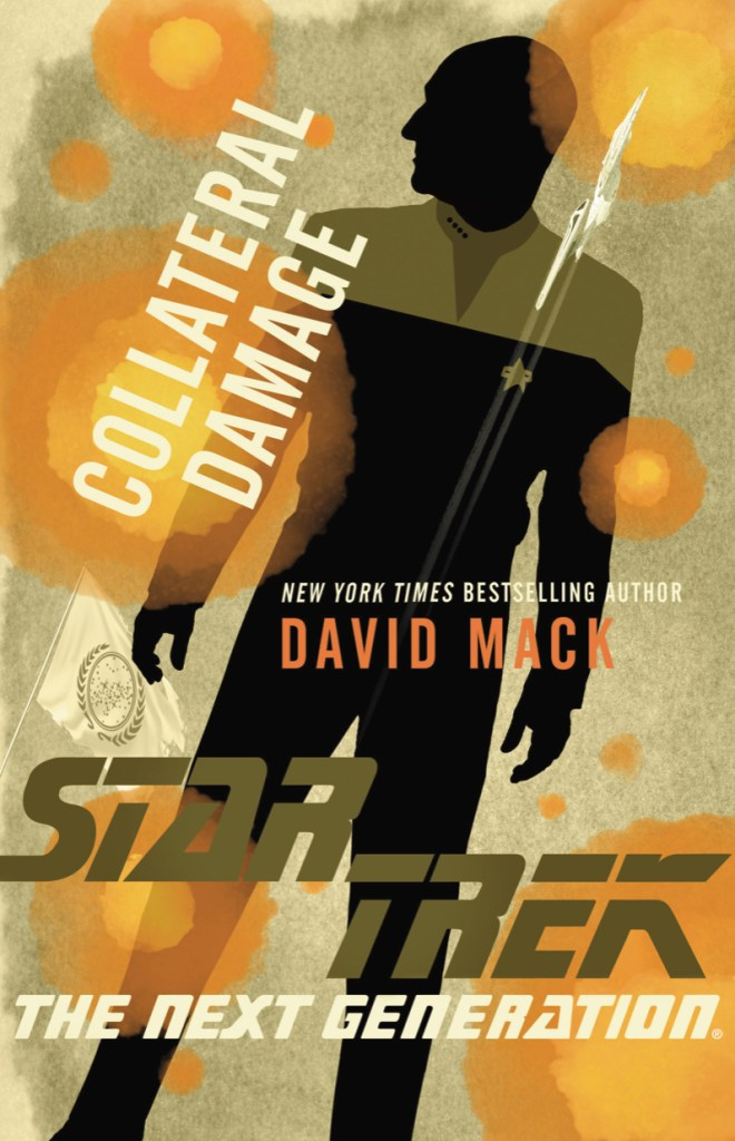 Star Trek: The Next Generation: Collateral Damage Review by Treksphere.com