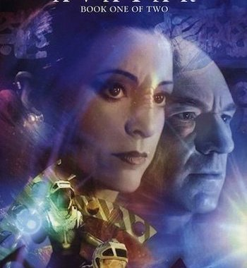 The Great TOR Star Trek: Deep Space Nine Reread
