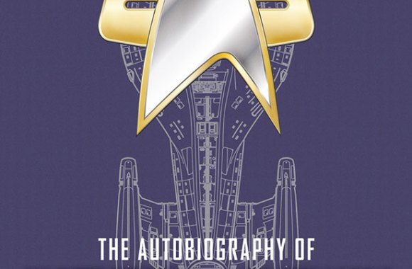 """The Autobiography of Kathryn Janeway"" Review by Blog.trekcore.com"