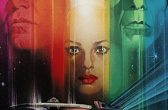 Star Trek The Motion Picture – The Art and Visual Effects Coming to a Coffee Table Near You