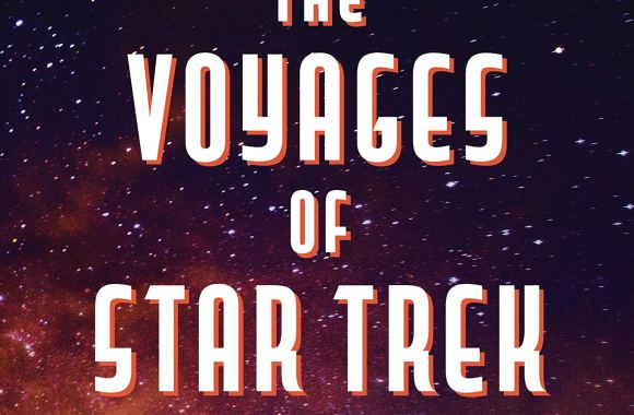 "Out Today: ""The Voyages of Star Trek: A Mirror on American Society through Time"""