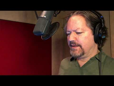 Robert Petkoff reads an excerpt from MORE BEAUTIFUL THAN DEATH by David Mack