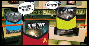 What You Need To Get Started On Your Star Trek Adventures