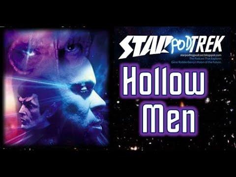 Star Trek: Deep Space Nine: Hollow Men by Una McCormack – Book Review