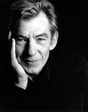 Ian McKellan called!!