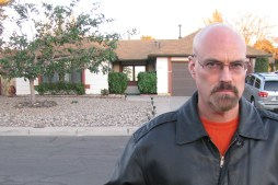 "Joe doubling as Walter White in ""Breaking Bad"""