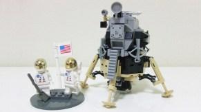 Misión lunar Apollo 11