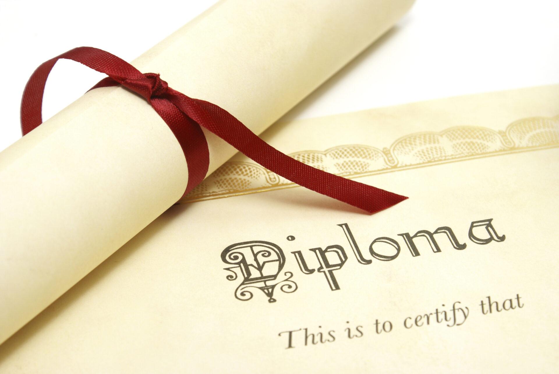 5 Major Benefits Of Having A High School Diploma Start