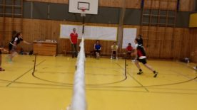 Schleifchenturnier 2016 - HMM-Mannschaften am 25./26.03.2017