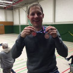 Fotos - DüsselCup 2016 - Bronze im Doppel B-