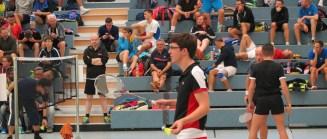 Turniere - FFM-XMAS-Turnier 2016 - Abteilung
