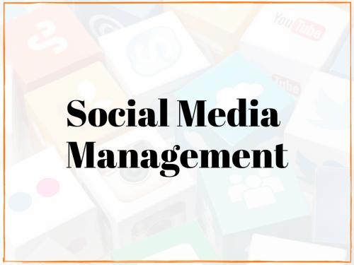 social media marketing social media management Milwaukee WI