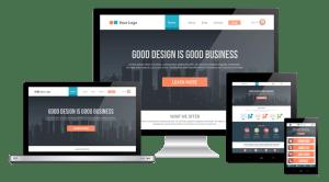 milwaukee website design