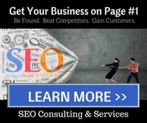 Milwaukee SEO Consulting Services