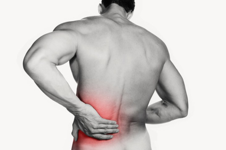 back pain from sitting