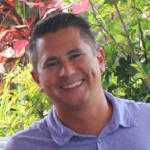 Dr. Ryan Burke Chiropractor and Contributor to startstanding.org 245px