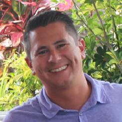 Ryan Burke D.C.